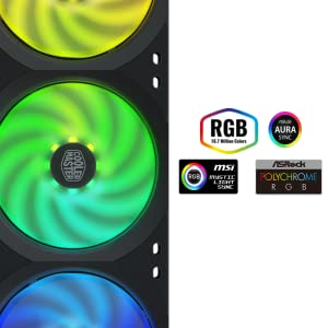 ARGB Lighting