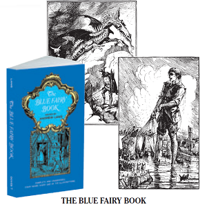 children's books, fairy tales, myths, fantasy, folklore, Andrew Lang, classic literature, fiction