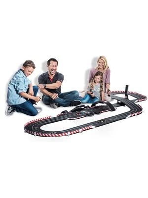 Carrera Slot Car Racing Tracks Sets Accessories Playsets Kids Adults Hobby Systems