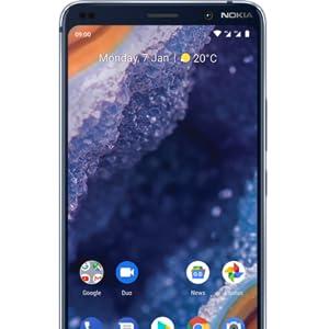 Nokia 9 mit Android 9 Pie