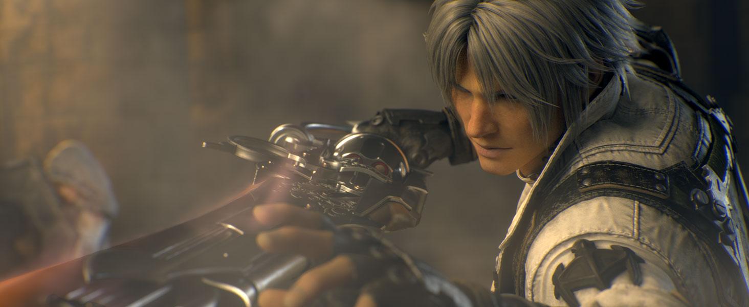 Final Fantasy XIV: Shadowbringers [Online Game Code