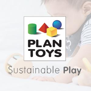 Plan Toys title