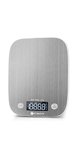 Etekcity food scale