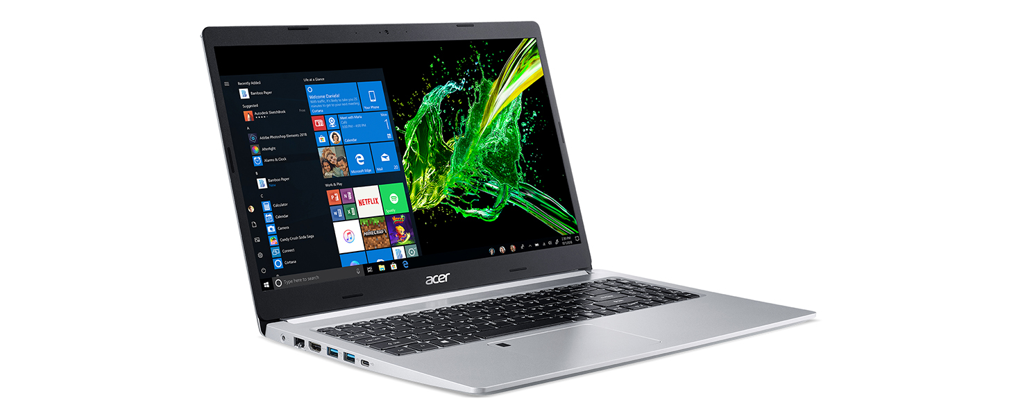 Acer ASpire 5 A515-54 10th Gen Intel Core i5-10210U Amazon Choice