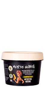 shampoo sólido , shampoo pasta , esfoliação couro , couro cabeludo , detox , lola