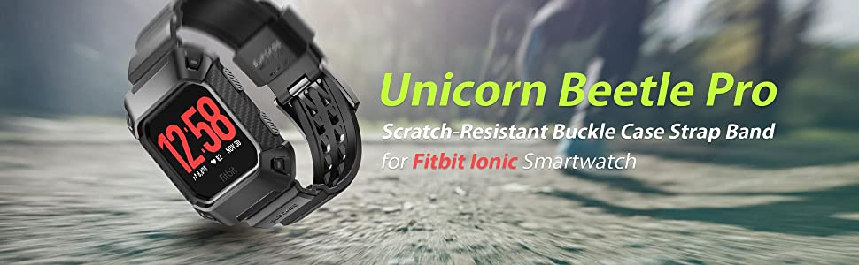 Blemished Unit Only Fitbit Blaze