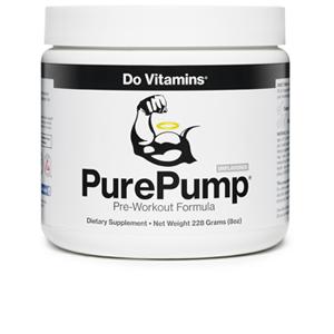 Pure Pump