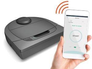 Neato Botvac D3, Review of Neato Botvac D3 Wi-Fi Connected Laser Navigating Robot Vacuum White