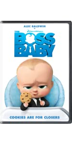 boss baby, dreamworks, animated, family, dvd, blu-ray, disney, pixar, illumination, trolls, comedy