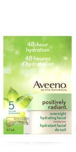 Overnight Hydrating Facial