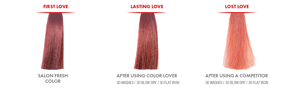 Framesi Color Lover Shampoos amp; Conditioner, longer lasting color, keep haircolor shiny amp; vibrant