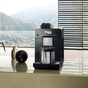 Miele, Coffee, CM5, Coffee Pot