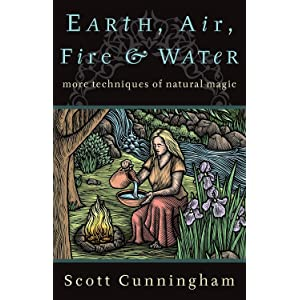 Earth, Air, Fire and Water Cover Image