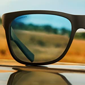 Our mineral lenses begin with borosilicate optical glass from Corning, which can withstand extreme temperature changes, allowing you the best visual acuity ...