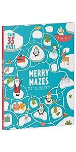 Merry Mazes
