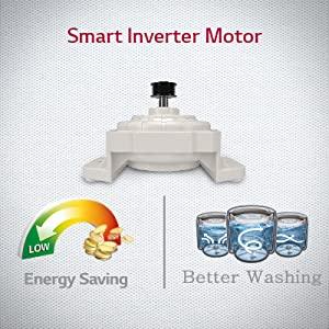 LG Smart Inverter