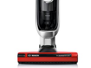 Bosch BBH628P1 Athlet Zooo Serie | 6 Aspirador sin cable, Kit de ...