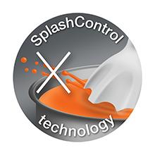 SPLASH CONTROL