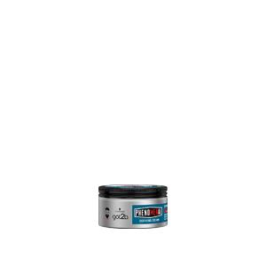 Schwarzkopf got2b Phenomenal Moulding Paste, hair product