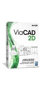 ViaCAD 2D Version 10