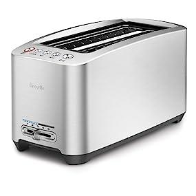 toast, toaster, slice, bread, Cuisinart, Oster, Black&Decker, KitchenAid, Hamilton Beach