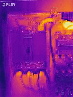 flört, termal görüntüleme, termal kamera, akıllı telefon kamera