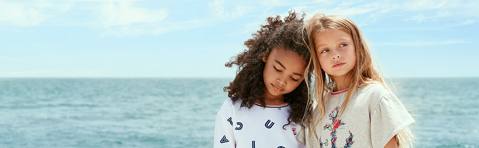 Nautica, nautica girls, girls clothing, dresses, fleece
