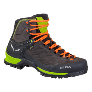 SALEWA Mountain Trainer Mid Gore-Tex Scarpe da Arrampicata Donna ... 58a18a8d40a