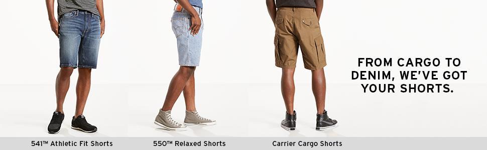 Levi s Men s 501 Hemmed Short at Amazon Men s Clothing store  7fbf278da9062