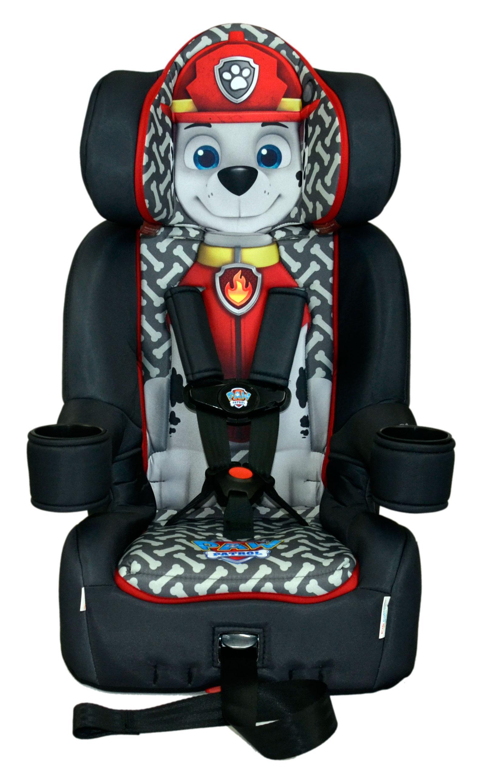 Amazon.com : KidsEmbrace Paw Patrol Booster Car Seat