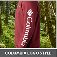 Columbia Log Style