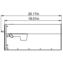 franklin dimensions