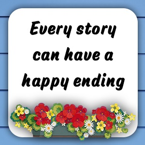 Every story quote
