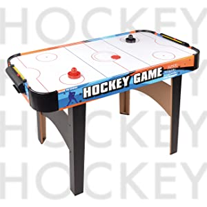 ColorBaby - Mesa Air Hockey CBGames (85330): Amazon.es: Juguetes y ...