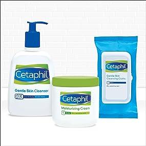About Cetaphil