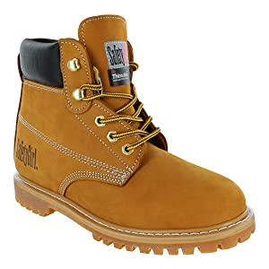Safety Girl II Insulated Work Boot