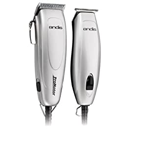 promotor 2 piece clippers