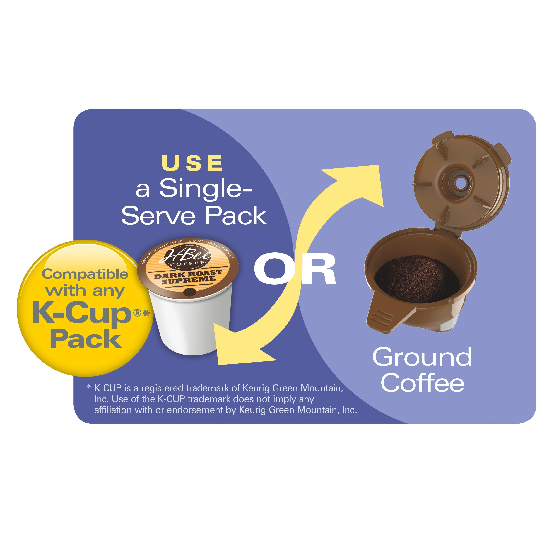 Coffee Makers That Use K Cups ~ Amazon hamilton beach coffee maker single