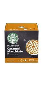 Caramel Macchiato pack