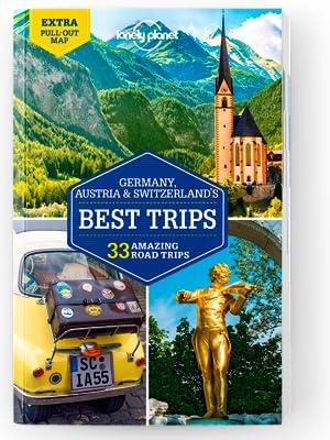 Germany best trips