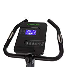 Tunturi Cardio Fit E30 Bicicleta estatica Ergometro / bici ...