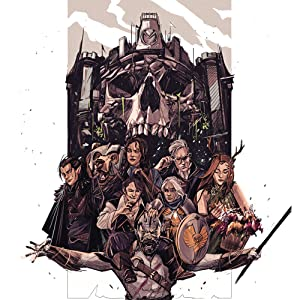 Amazon Com The World Of Critical Role The History Behind The Epic Fantasy 9780593157435 Marsham Liz Cast Of Critical Role Books The show started streaming in march 2015, partway through the cast's first campaign. amazon com the world of critical role