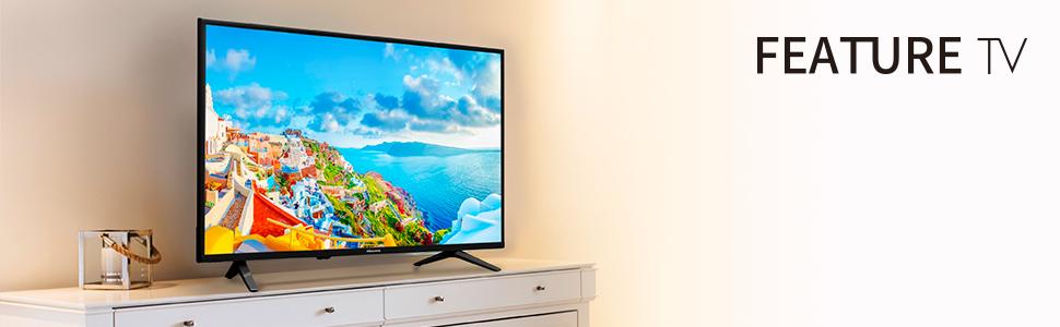 Full HD Feature Hisense LED HD