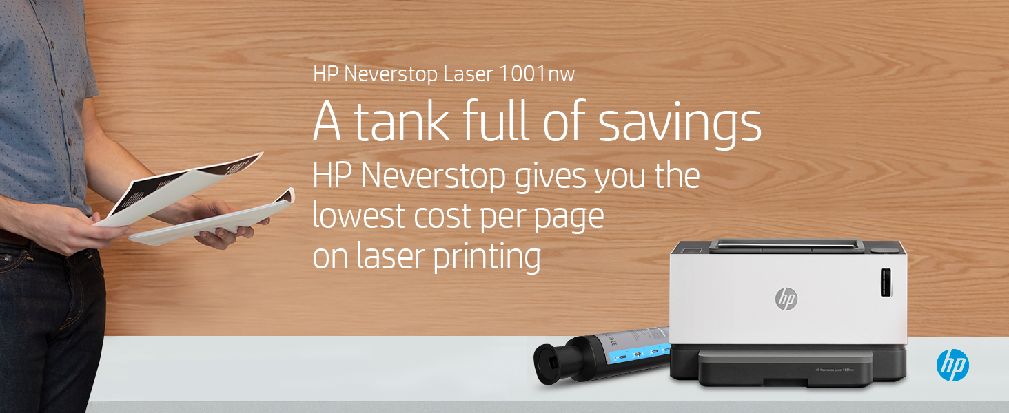 wireless toner tank print savings neverstop laser printer