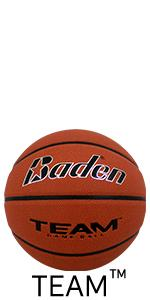 Amazon.com: Baden SkilCoach - Balón de baloncesto de goma ...