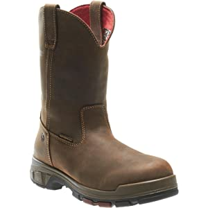 77fe1f1ccd5 Wolverine Men's W10318 Cabor-M