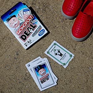 monopoly, board game, monopoly board game, Deal Card Game, Monopoly Deal Card Game