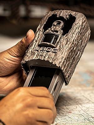 Stick Country Hammers Vanguard Gun Pod Cuddeback Swagger Stalker QD Thunderbay Allen Company Moose