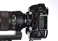 Sigma TC-2001 - Teleconvertidor (2X) para Nikon: Amazon.es ...