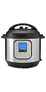 Instant Pot, insta pot, instapot, multicooker, pressure cooker, air fryer, slow cooker, rice cooker